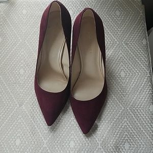 Marc Fisher Pointed Toe Heels